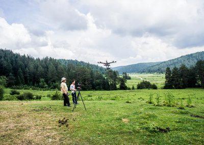 dron s1000